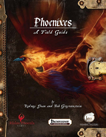 Phoenixes — A Field Guide