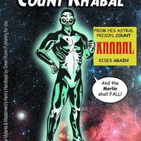 Super Powered Legends: Count Khabal