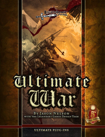 Ultimate War (5E)