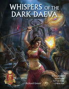 Whispers of the Dark Daeva (5th Edition)
