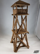 Viking Watch Tower
