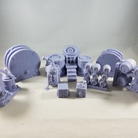 Dwarven Ale Works Set