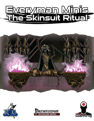 Everyman Minis: The Skinsuit Ritual