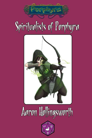 Spiritualists of Porphyra