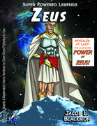 Super Powered Legends: Zeus