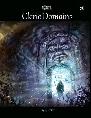 Cleric Domains (5e)