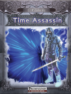 CLASSifieds: The Time Assassin (New Base Class)