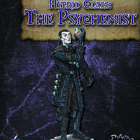 Four Horsemen Present: Hybrid Class - The Psychemist