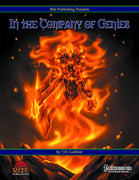 In the Company of Genies (PFRPG)