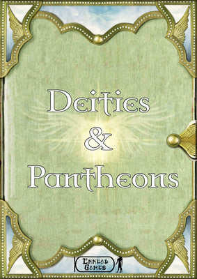 Deities and Pantheons