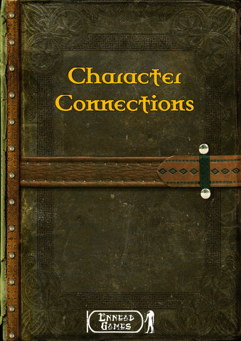 Character Connections