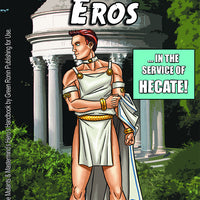 Super Powered Legends: Eros