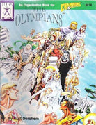 The Olympians (4th Edition)