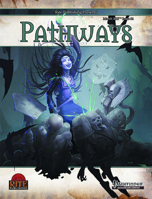 Pathways #64 Music