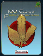100 Tokens of Feathery Fascination