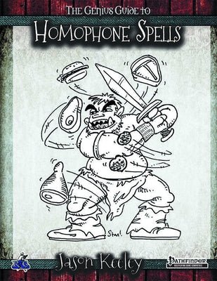 The Genius Guide to Homophone Spells