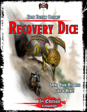 Recovery Dice Options