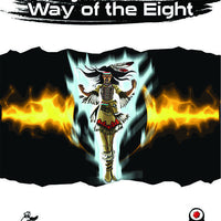 Everyman Minis: The Way of the Eight