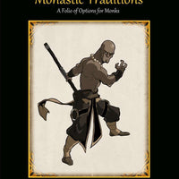 Monastic Traditions (5e)