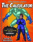 Super Powered Legends: The Calculator