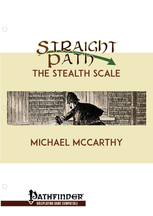 The Stealth Scale