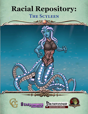 Racial Repository: The Scyleen