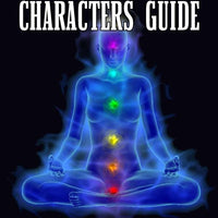 Ultimate Characters Guide: Psionics (Savage Worlds)