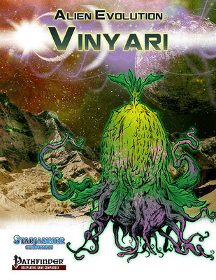 Alien Evolution: Vinyari