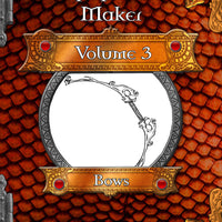 Equipment Maker 3 - Bows