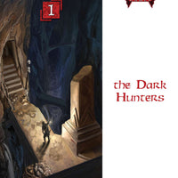1KWA1 - The Dark Hunters