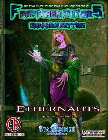 Future Races: Ethernaut