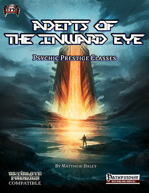 Adepts of the Inward Eye