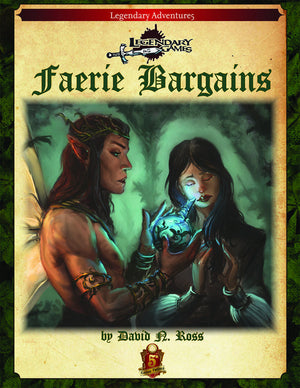 Faerie Bargains (5E)