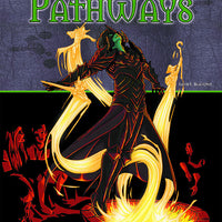 Pathways #67: Remembrance (PFRPG)