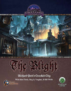 The Lost Lands: The Blight (Pathfinder)