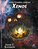 Super Powered Legends: Xenos