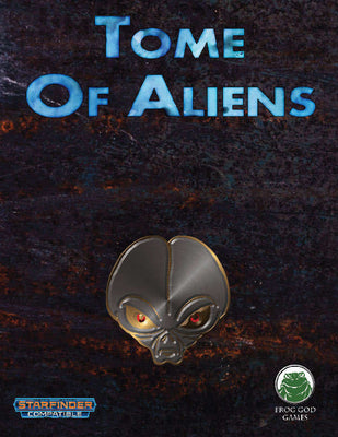 Tome of Aliens