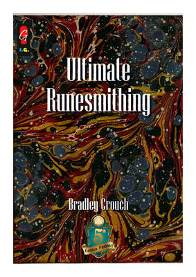 Ultimate Runesmithing 5e