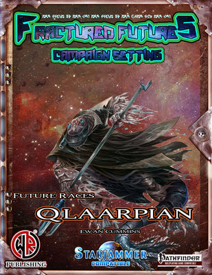 Future Races: Qlaarpian