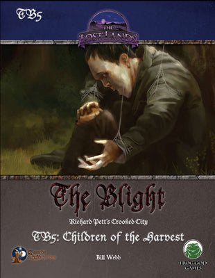 TB5: The Children of the Harvest (SW)