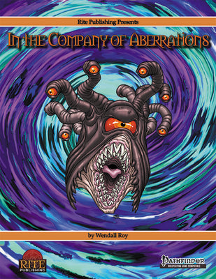 In The Company of Aberrations