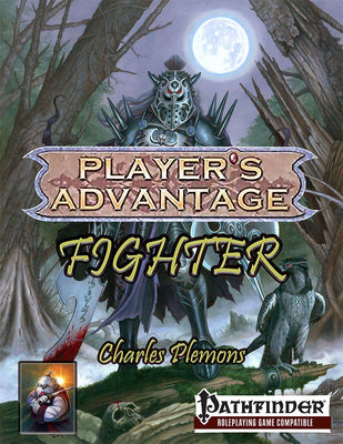 Player's Advantage: Fighter