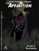 Super Powered Legends: Apparition