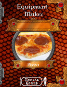 Equipment Maker Special - Pizza