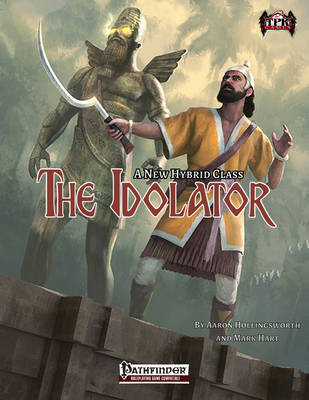 The Idolator Hybrid Class (PF)