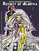 Super Powered Legends: Royalty of Agartha