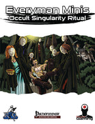 Everyman Minis: Occultic Singularity Ritual