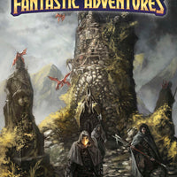 Sly Flourish's Fantastic Adventures