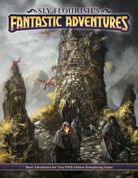 5e Options – 5th Edition SRD