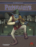 Pathways #70 Faerie Tales